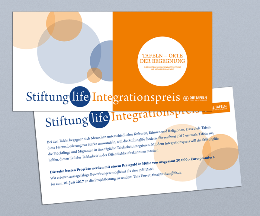 StiftungLife_Flyer